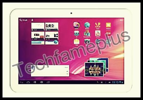 Videocon VT10 Tablet