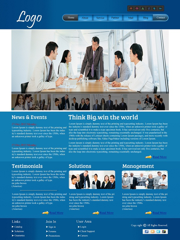 Business template design techfameplus business template design wajeb Choice Image