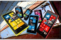 Nokia lumia comes with new series