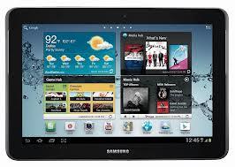 Samsung Galaxy Tab 2 next gen
