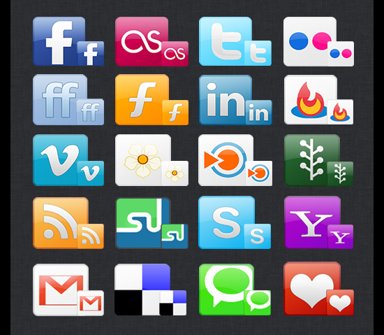 social media icons02