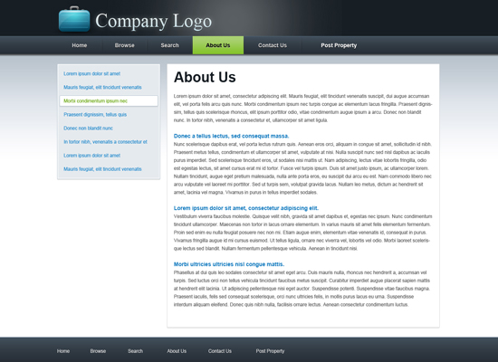 Hotel and Tourism Website page4