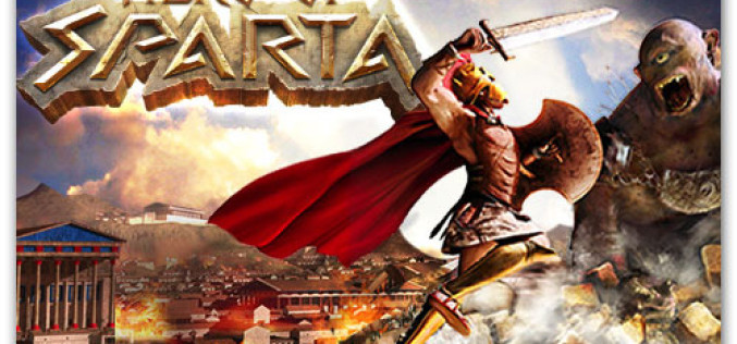 Hero Of Sparta v1.0.3 Android Game House