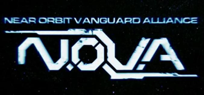 Near Orbit Vanguard Alliance Android Game House