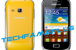 Samsung Galaxy Mini 2 no update to Android 4.1 Jelly Bean