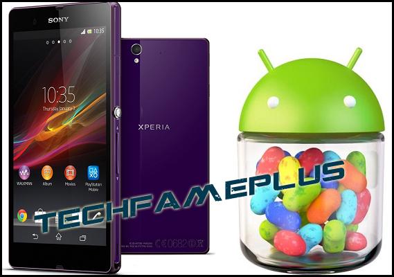 Sony-Xperia-Z-android-Jelly-Bean