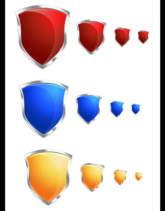 Top Best shield logo design