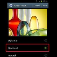 Increase the battery duration of Samsung Galaxy S3