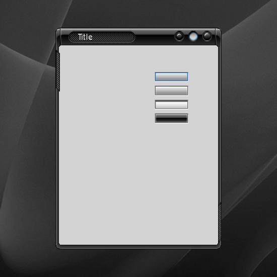 login form fram design1