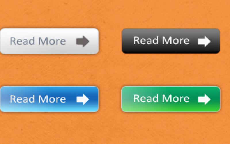 Top 12 Best Web Buttons Design