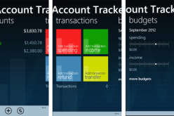 Account Tracker Source Code Android Project
