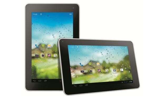 Huawei Startet 7 Zoll Preiswert Tablet