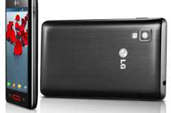 LG Optimus L4 II Cheap Cell Phone with Android 4.1