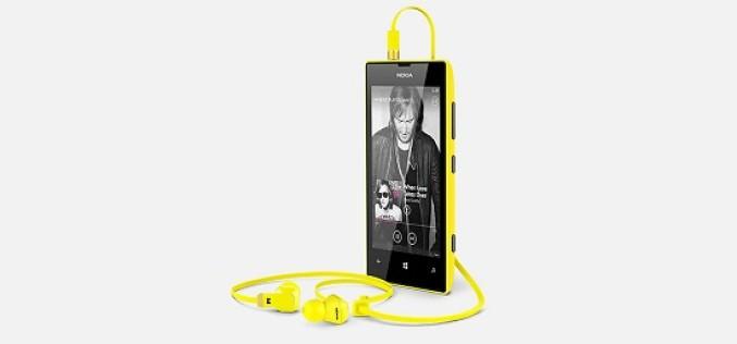 Nokia Lumia 520 With Low-Budget