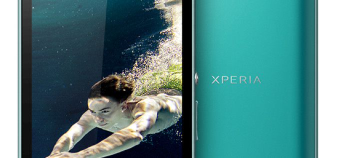 Sony Xperia ZR Full Specification And Indian Price