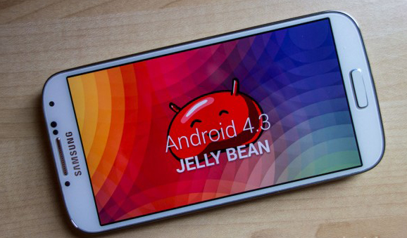 What's new in Android 4.3