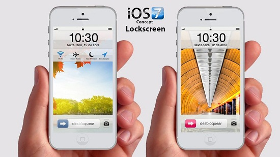 iOS 7 Apple's makeover for the iPhone