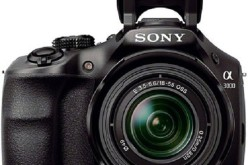 Best Sony Alpha 3000 Camera With Lots of Features