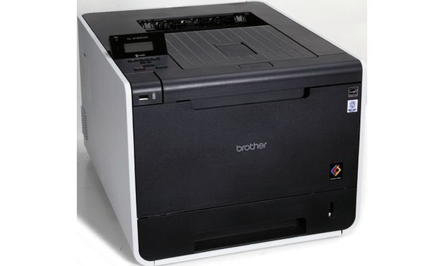 Color Laser Printer Under 400 Euros