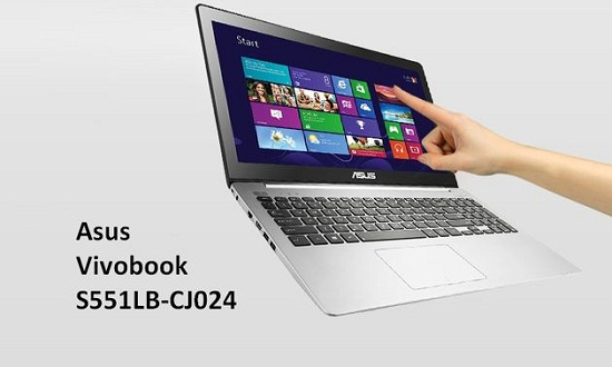 Asus Vivo Book S551LB-CJ024H