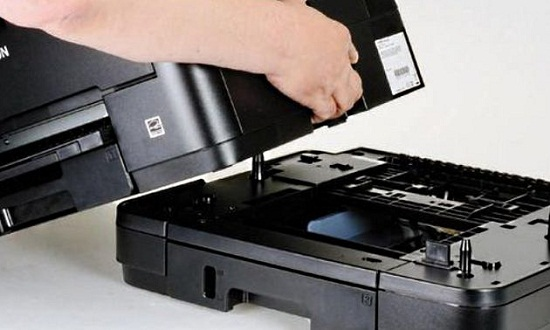 Inkjet MFPs For The Office In The Comparison Test