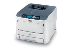OKI C610dn Color Laser Printer