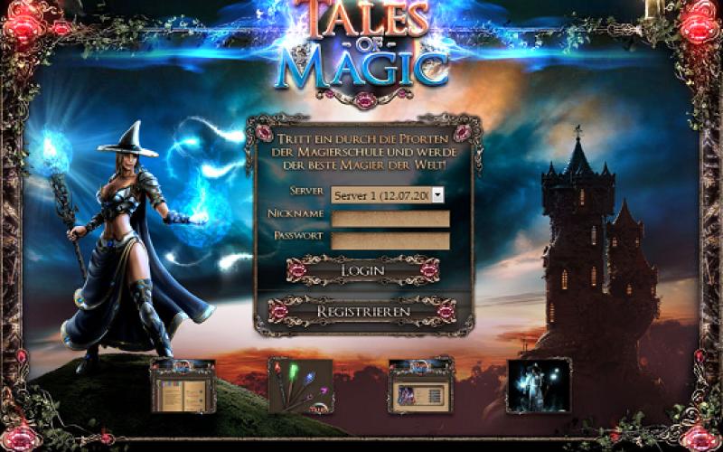 fantasy game online
