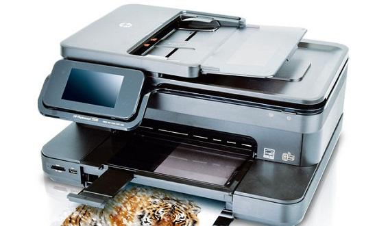 Tinten-All-in-One-Tinten-Drucker