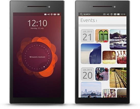 Ubuntu Smartphone seems doomed to fail