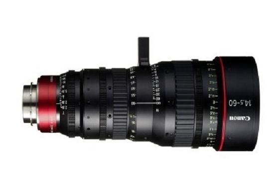 Top Best Cinematographic lenses