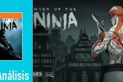 Mark of the Ninja Best Playstation Game
