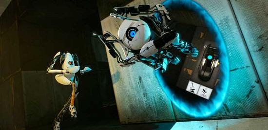 'Portal 2' reaches the figure of 4 million copies sold