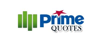 Prime quotes