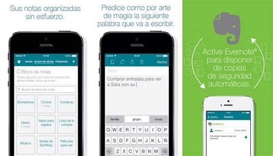 SwiftKey Note Android keyboard reaches iOS