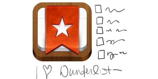 Wunderlist-tareas
