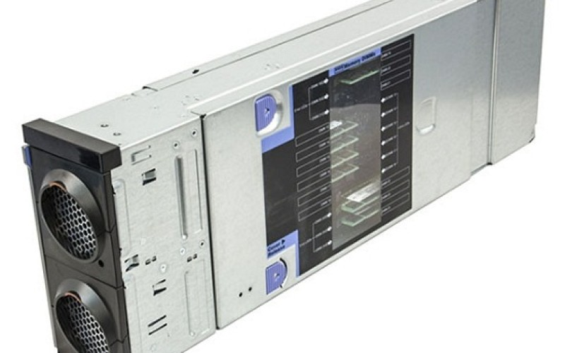 Lenovo buys business IBM x86 servers