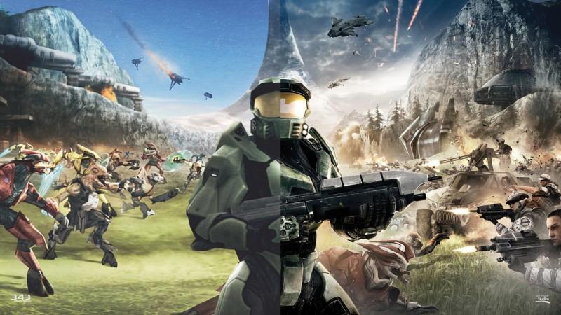 Halo 2 Anniversary November 5 for 2015