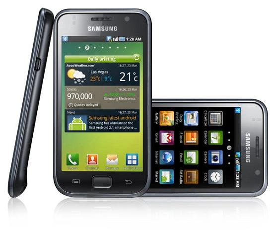 KitKat install Android 4.4.2 on Samsung Galaxy S