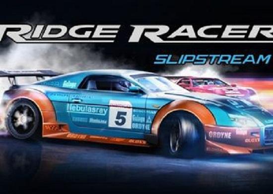 REVIEW OF THE GAME RIDGE RACER SLIPSTREAM