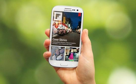flipboard_android1-Techfameplus