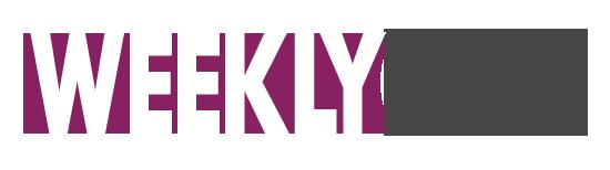 Top 4 Best Weeklycity Logo PSD Design