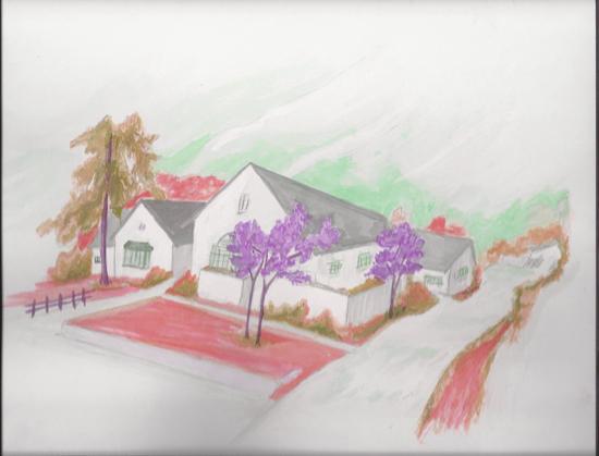 Top 8 Landscape Painting Design