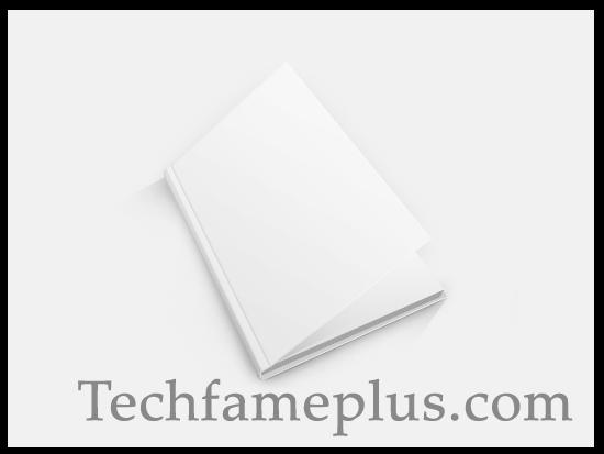 Book Mockup free Psd Design