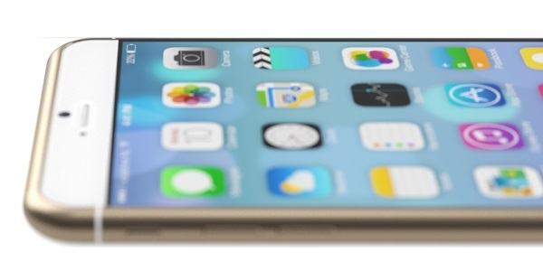 iPhone 6 Designers View Latest Concept
