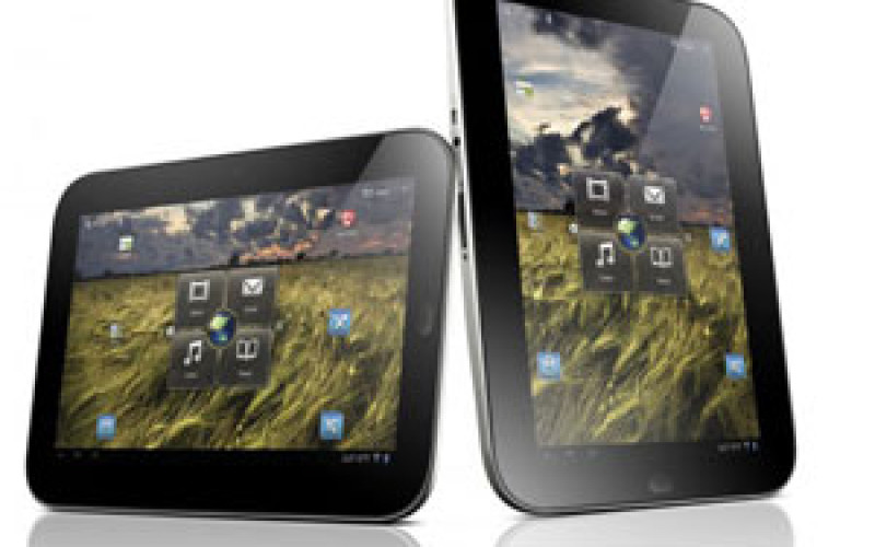 Lenovo IdeaPad Tablet K1, A Serious Competitor