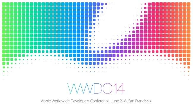 Worldwide Developer Conference 2014 In June