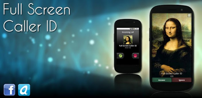 Android Full Screen Caller Id Pro Versior Free Download