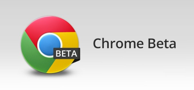 Chrome 36 Beta Now Available In Android