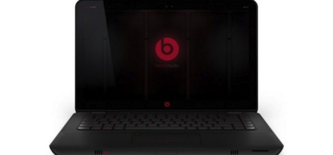 HP Products Sell With Beats 2015