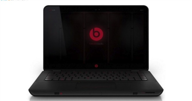 HP Products Sell Wwith Beats 2015